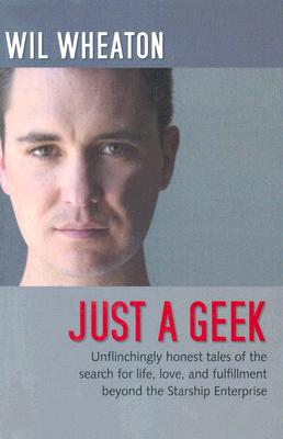 Just a Geek Cover
