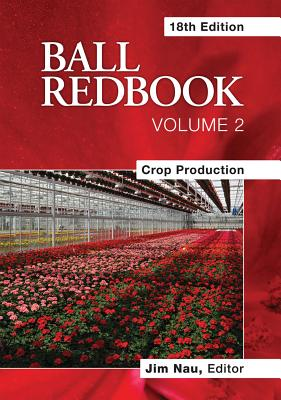 Ball RedBook: Crop Production Cover Image