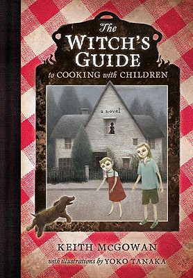 The Witch's Guide to Cooking with Children Cover