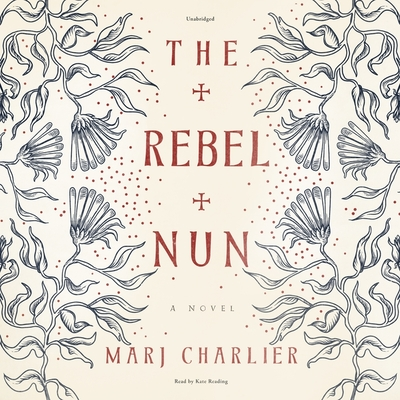 Cover for The Rebel Nun