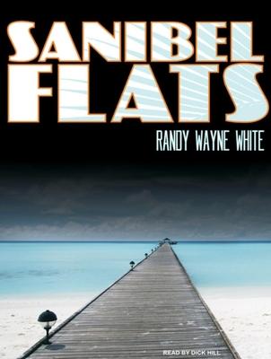 Sanibel Flats (Doc Ford Novels (Audio)) Cover Image