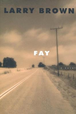Fay: A Novel Cover Image