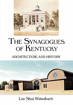 Cover for The Synagogues of Kentucky