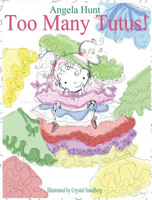 Too Many Tutus Cover Image