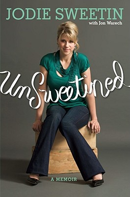 unSweetined Cover