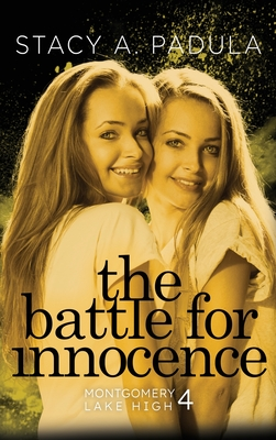 The Battle for Innocence Cover Image