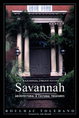 The National Trust Guide to Savannah Cover Image