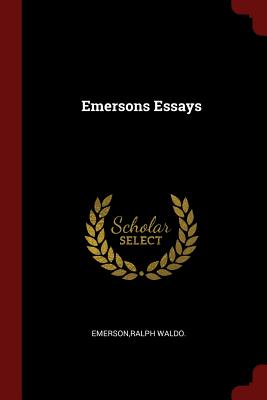Emersons Essays Cover Image