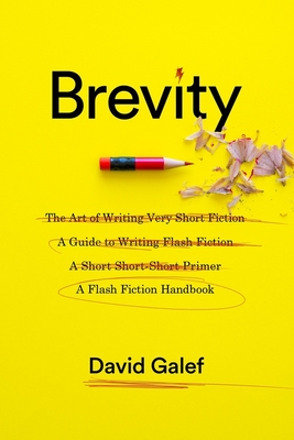Brevity: A Flash Fiction Handbook Cover Image