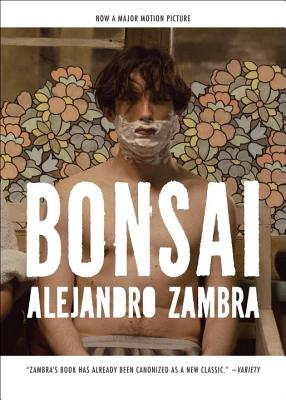 Bonsai: A Novel Cover Image