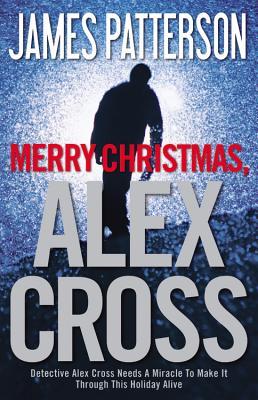 Merry Christmas, Alex Cross Cover