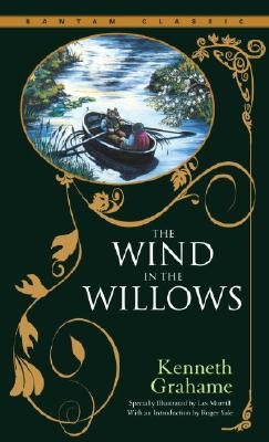 The Wind in the Willows Cover