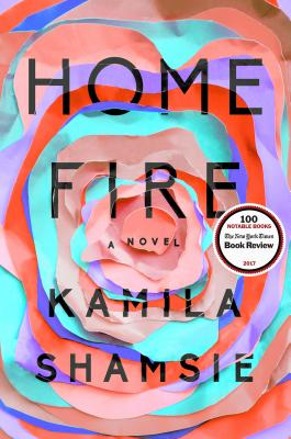 Home Fire: A Novel Cover Image