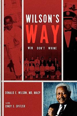 Wilson's Way Cover