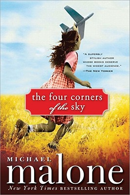 The Four Corners of the Sky Cover