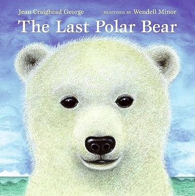 The Last Polar Bear Cover Image