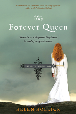 The Forever Queen Cover Image