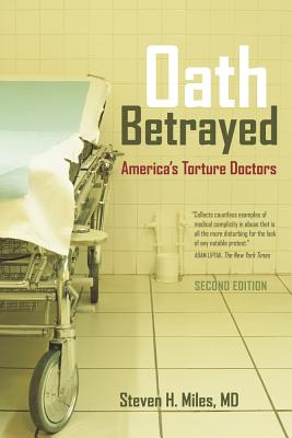 Cover for Oath Betrayed