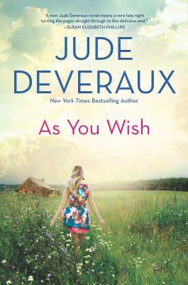 As You Wish (Summerhouse Novel) Cover Image