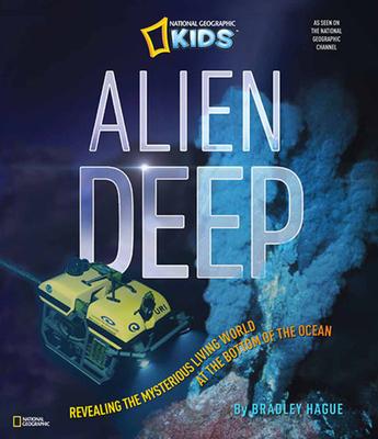 Alien Deep Cover