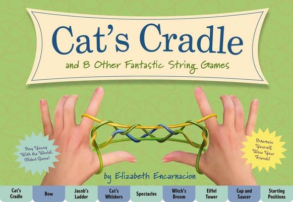 Cat's Cradle Kit Cover Image
