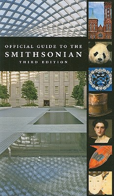 Official Guide to the Smithsonian Cover