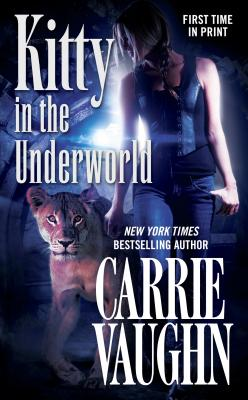 Kitty in the Underworld Cover