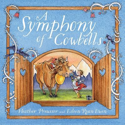 A Symphony of Cowbells Cover Image