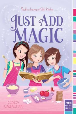 Just Add Magic Cover
