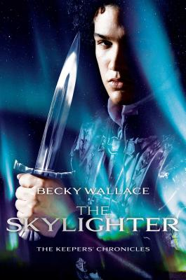The Skylighter Cover Image