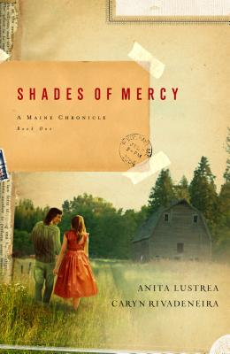 Shades of Mercy Cover