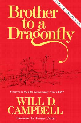 Cover for Brother to a Dragonfly