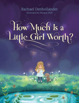 How Much Is a Little Girl Worth? Cover Image