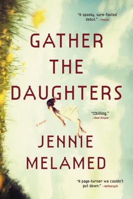 Cover for Gather the Daughters