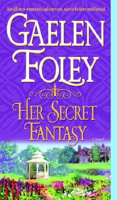 Her Secret Fantasy Cover