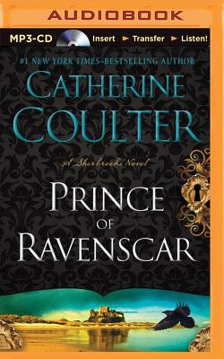 Prince of Ravenscar (Sherbrooke Novels) Cover Image