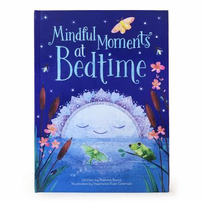 Mindful Moments at Bedtime Cover Image
