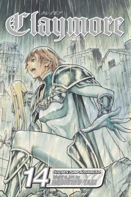 Cover for Claymore, Vol. 14