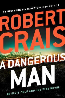 A Dangerous Man book cover