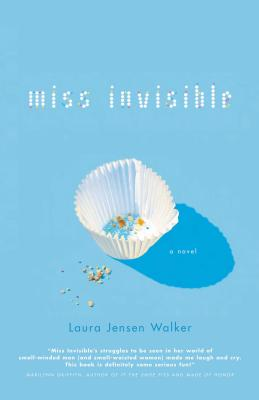 Miss Invisible Cover