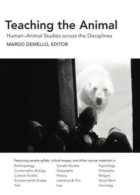 Cover for Teaching the Animal