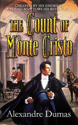 The Count of Monte Cristo Cover