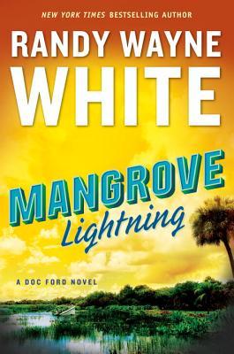 Mangrove Lightning Cover Image