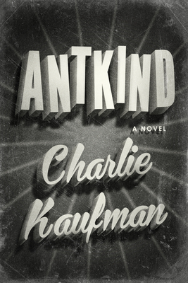 Antkind: A Novel Cover Image
