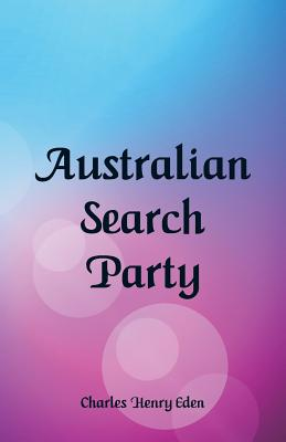 Australian Search Party Cover Image