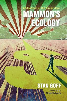 Mammon's Ecology Cover Image