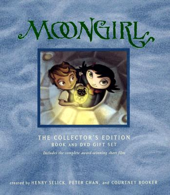 Moongirl Cover
