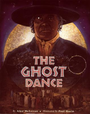 The Ghost Dance Cover