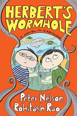 Herbert's Wormhole Cover