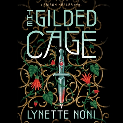 The Gilded Cage Cover Image